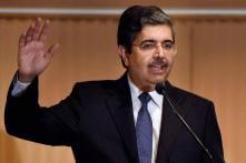 Uday Kotak Moots New Legislation to Reform Public Sector Banking