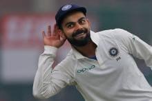 Kohli Second Indian Batsman to Reach 900 Points in ICC Rankings