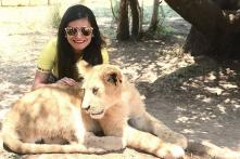 Team India WAGs Have a Gala Time Enjoying South African Wildlife