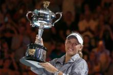 Australian Open: Wozniacki Wins Maiden Grand Slam, Trumps Halep in the Final