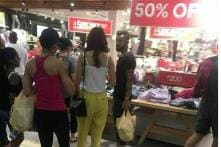 Virat-Anushka Become The Butt of Jokes on Twitter After Shopping During A 50% Off Sale