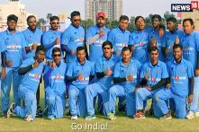 After World Cup Triumph, Blind Cricket Team Seeks BCCI Aegis