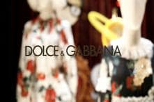The Fashion Label Will Die with Us Say Domenico Dolce and Stefano Gabbana