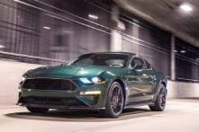 Ford Mustang Crowned Best-Selling Sports Coupe in the World for 4th Straight Year