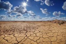 World to Become Drier With Global Warming of 2 Degrees Celsius