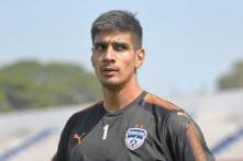Bengaluru FC Have Made Winning a Habit: Gurpreet Singh Sandhu