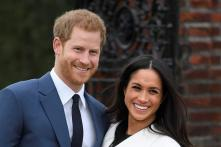 Prince Harry and Meghan Break Instagram Record, Become Fastest to Hit 1 Million Fans