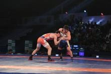 Pro Wrestling League: Haryana Hammer Mumbai to Enter Semis