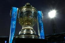 North-East Cricketers Among 1003 Players to Sign Up for IPL Auction