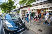 More Than Half of Norway's New Cars are Electric: Data