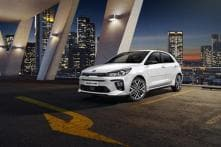 Kia Rio GT-Line Details and Images Revealed
