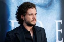 Jon Snow Actor Kit Harington Angrily Reacts to Backlash Over Game of Thrones Ending