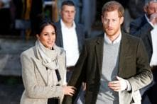 Black Britons Hope Royal Wedding Heralds Post-Racial Future