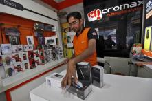 Micromax to Launch Its First Android Oreo Go Edition Smartphone- Bharat Go