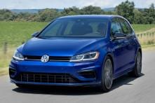 Upcoming Volkswagen Golf to Get More Power, e-Gold Dropped Completely