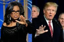 Donald Trump Blasts Oprah Winfrey Over 60 Minutes Episode