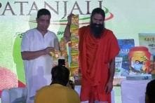 Patanjali to Shift Rs 6,000 Crore Mega Food Park Out of Noida, Cites Non-Cooperation by Yogi Govt