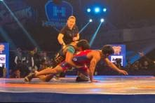 PWL: UP Dangal Trounce Punjab Royals 4-3