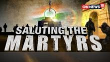 Watch: Saluting The Martyrs