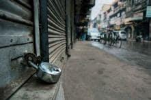Major Delhi Markets Shut as Traders Down Shutters Against Sealing