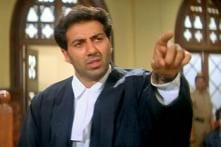 Sunny Deol's Punch Dialogue Finds Mention in Economic Survey