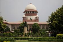 Fresh Plea in Supreme Court Challenges Setting Up of Sharia Courts