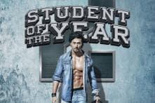 Tiger Shroff's Video From the Sets of Karan Johar's Student Of The Year 2 Will Make Your Day