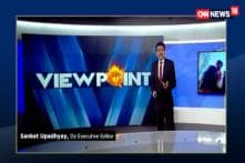 Watch: Viewpoint With Sanket Upadhyay