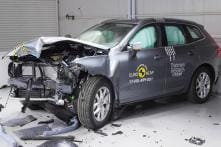 Volvo XC60 Crowned the 2017 Safest Car Award by Euro NCAP [Video]
