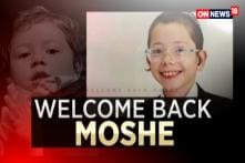 Welcome Back Moshe: Recounting the 26/11 Nightmare