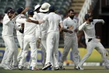 Virat Kohli and Boys' Scintillating Show at Wanderers Sets the Tone for Overseas Season