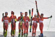 Swiss Win Team Skiing Gold, Norway Better USA's Medals Tally Record