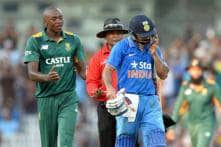 Virat Kohli Immature, Can't Take Abuse: Rabada Starts War of Words Ahead of India-South Africa Clash