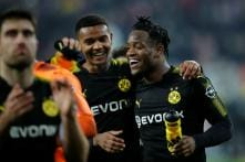New Boy Michy Batshuayi Scores Twice on Debut as Borussia Dortmund Win