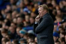 Ronald Koeman Set to be Named Netherlands Coach