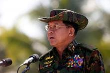 Rohingya Crisis: UN Should Not 'Interfere', Says Myanmar Army Chief