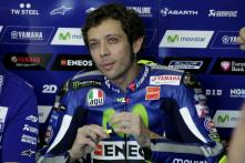 Nine-time Champion Valentino Rossi Turns 39 as MotoGP Tests in Thailand