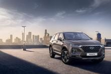 2018 Hyundai Santa Fe First Official Images Out