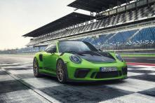 2019 Porsche 911 GT3 RS Unveiled, to be Showcased at Geneva Motor Show