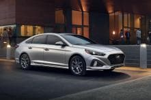 2018 Hyundai Sonata Hybrid and PHEV Revealed in Chicago