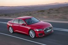 All-New 2019 Audi A6 with Added Tech Revealed