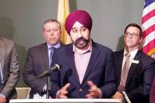 Ravinder Bhalla, First Sikh Mayor of New Jersey Town, Says He and His Family Got Death Threats