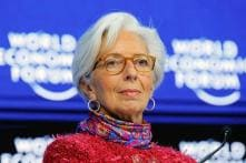 IMF Chief Postpones Middle East Trip With Saudi Stop Over Journalist's Disappearance