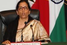 No Question of Rafale Deal Going the Bofors Way: Nirmala Sitharaman