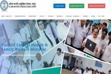 AIIMS Raipur Recruitment 2018: 30 Posts, Apply before 18th June 2018