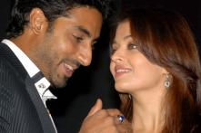 Abhishek Bachchan is Fasting With Aishwarya on Karva Chauth, Wishes Luck to All Dutiful Husbands