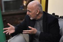 Afghan President Leaves Open Possibility of Talks with Some Taliban