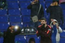 Pique's Late Strike Helps Barcelona Maintain Unbeaten Run