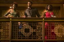 Black Panther Star Lupita Nyong'o: A Powerful Woman Does Not Threaten A Man's Position