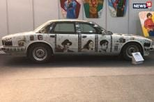 Osian to Hold Automobile Art Auction in Mumbai on October 26